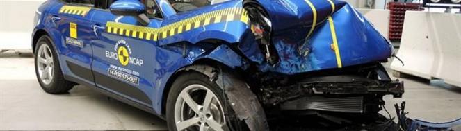 Porsche-Macan-crashtest-euroNCAP