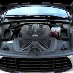 Rodage Moteur Porsche Macan
