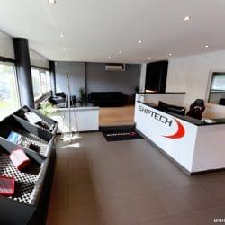 Shiftech Tours Porsche Macan
