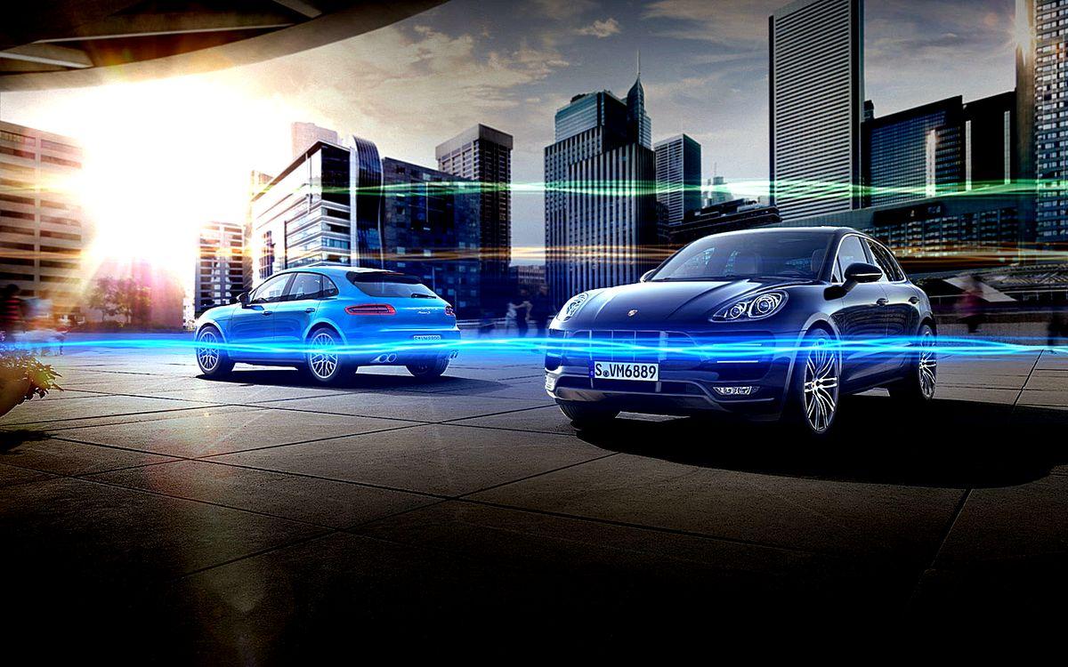 Tarifs Prix Porsche Macan
